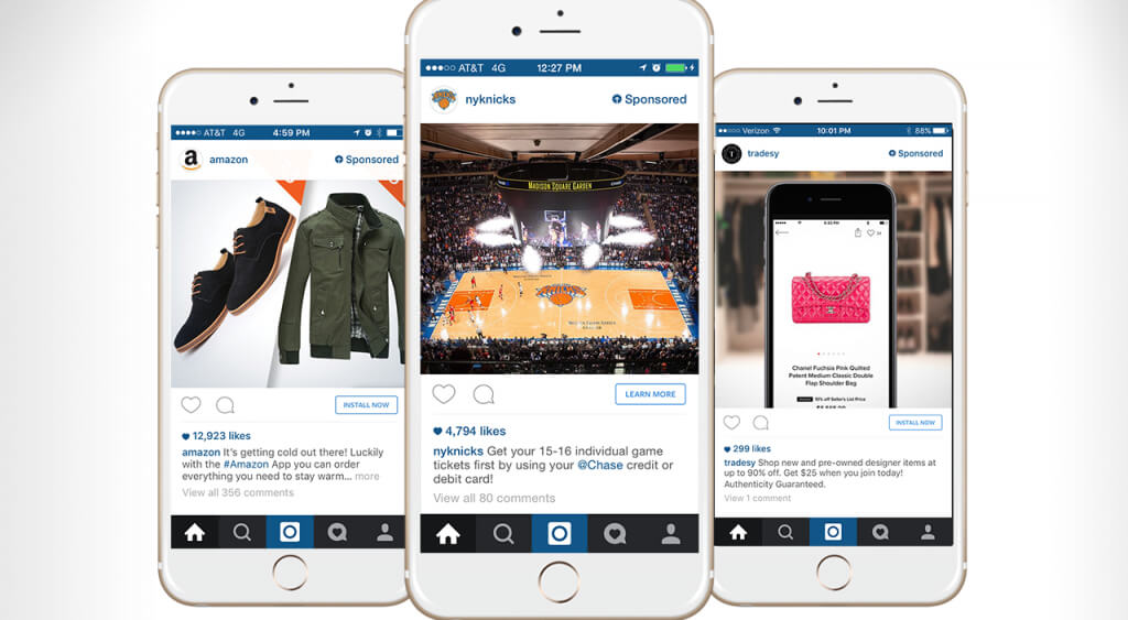 memahami instagram ads