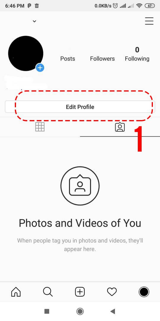 cara membuat bisnis online di instagram
