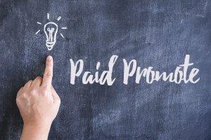 Efektifkah Penggunaan Paid Promote?