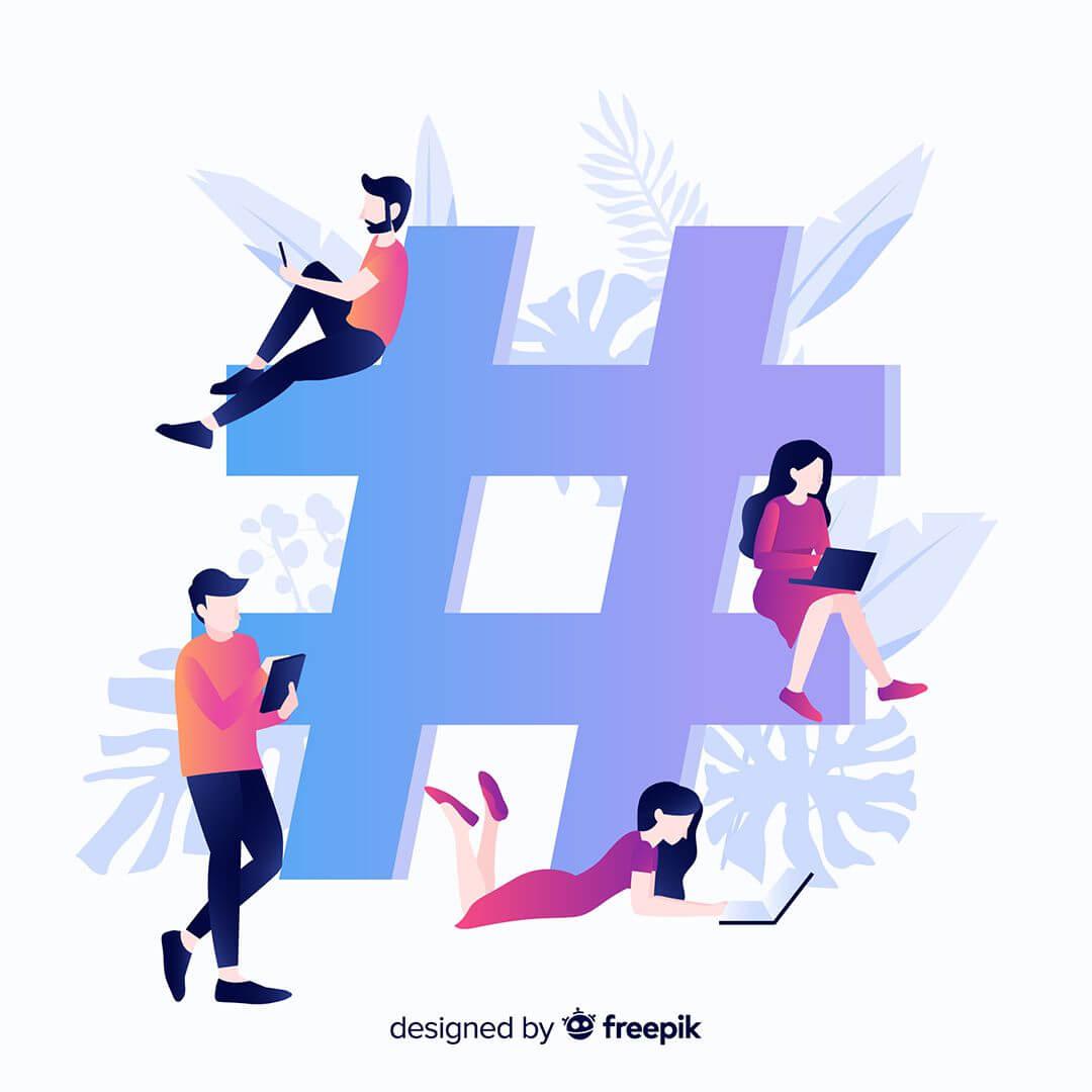 hashtag instagram indonesia
