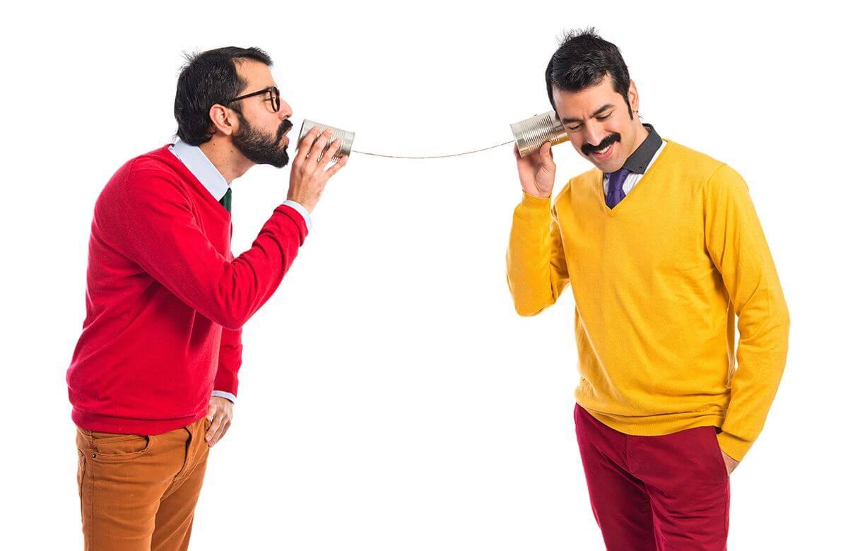 komunikasi yang sopan